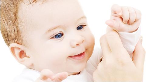 -baby zeichen